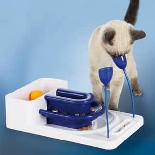 Trixie Fantasy Board for Cats|https://ak1.ostkcdn.com/images/products/8268271/8268271/Trixie-Fantasy-Board-for-Cats-P15591112.jpg?impolicy=medium