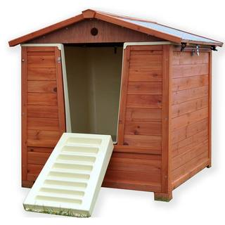 DoggyShouse Bath/Grooming Kennel House