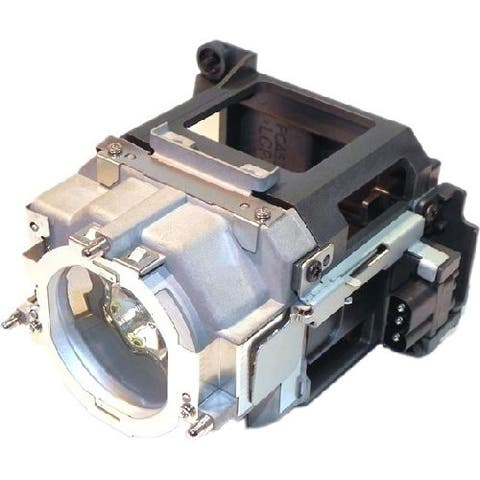 Compatible Projector Lamp Replaces Sharp AN-C430LP