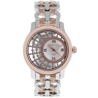 Chistian Van Sant Women's Delicate Watch