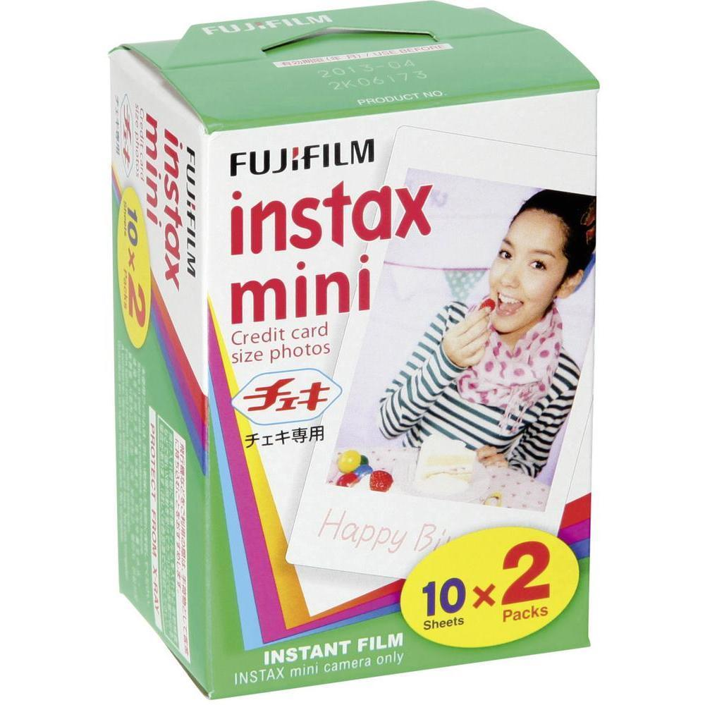 Fuji Instax Instant Film