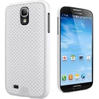 Cygnett White Carbon Fiber UrbanShield Carbon Fiber Case Galaxy S4