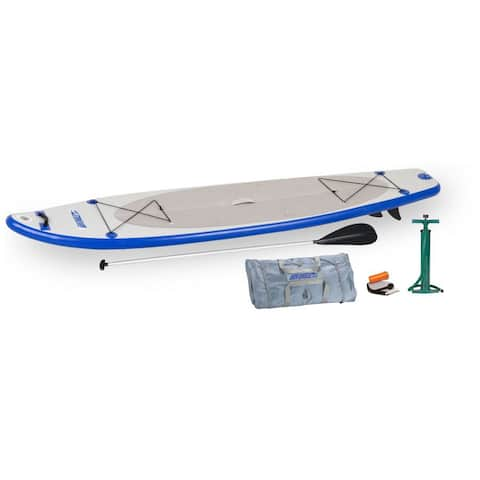 Sea Eagle 11-ft Stand Up Paddleboard Package