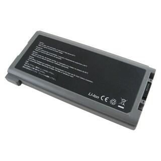 V7 Replacement Battery PANASONIC TOUGHBOOK CF-30 OEM# CF-VZSU46 CF-VZ