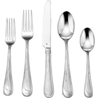 Elite Evires 20-Piece Flatware Set