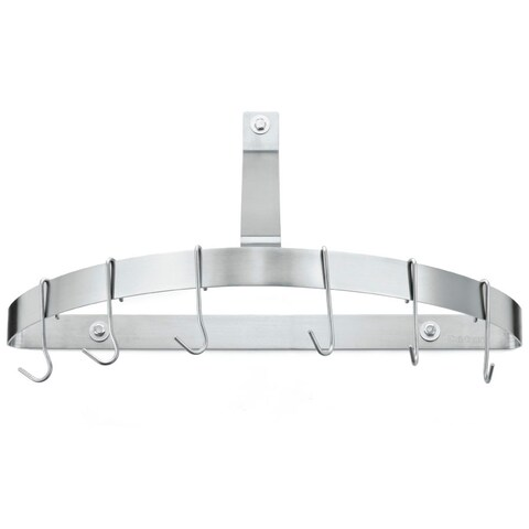 Cuisinart CRHC-22B Half Circle Wall Rack