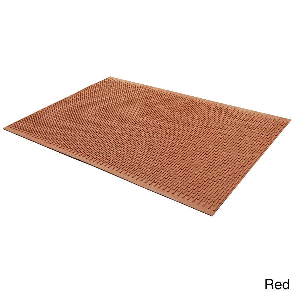 matting slip mats kitchen low skid departments non anti prices rectangle table mat