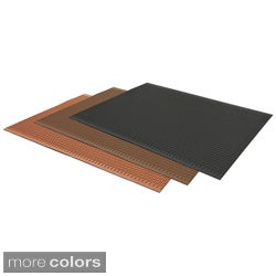 Rubber-Cal 'Safe-Grip' Non-skid Safety Mat