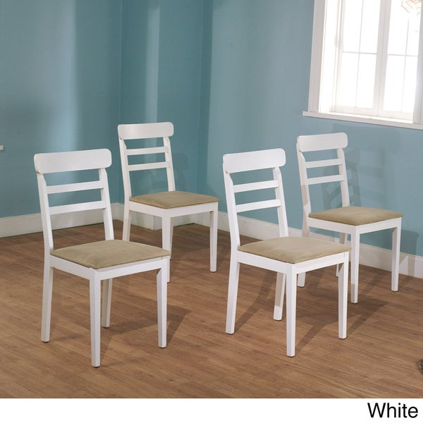 Simple Living Allyson Dining Chairs (Set of 4)