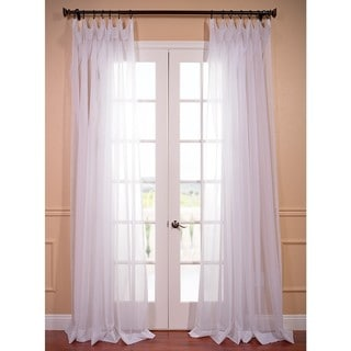 Sheer Curtains - Shop The Best Deals For Apr 2017