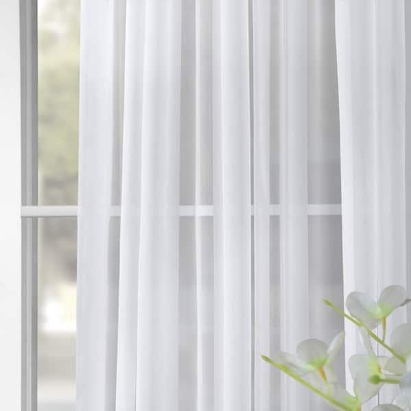 Exclusive Fabrics Extra Wide White