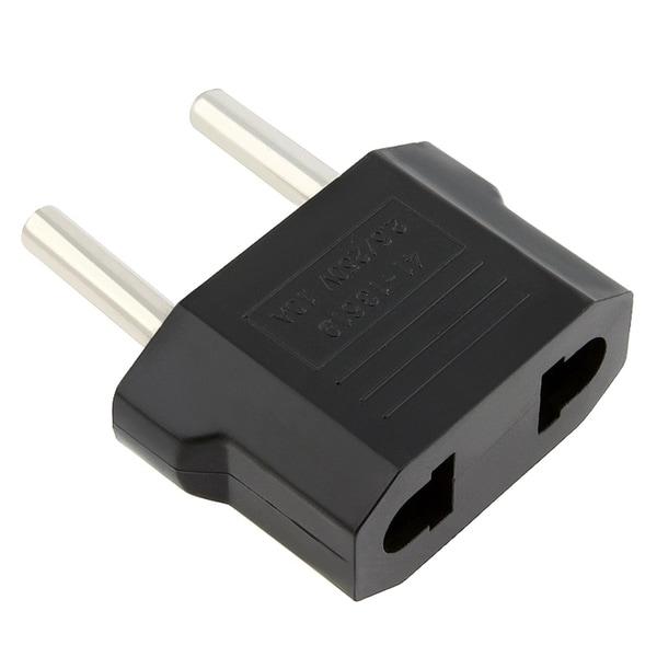 INSTEN European Travel Power Adapter (Pack of 6)
