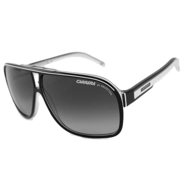 Carrera Grand Prix 2 Men's Aviator Sunglasses