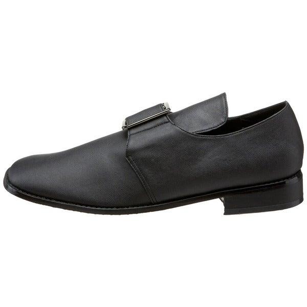 Funtasma PILGRIM-10 Mens Colonial Pilgrim Shoes