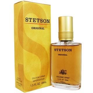 Coty Stetson Men's 1.5-ounce Cologne Spray