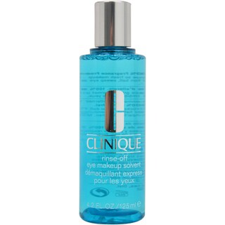 Clinique Rinse-off 4.2-ounce Eye Makeup Solvent Remover