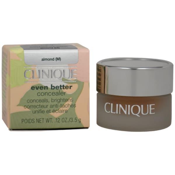 Clinique Almond(M) Even Better Concealer