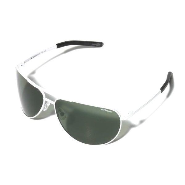 Smith Optics Men's Serpico Polarized TLT Sunglasses