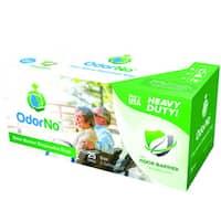 OdorNo Odor Barrier Disposable Bags (2-Gallon Capacity)