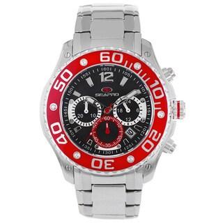 Seapro Men's Celtic chronograph Watch