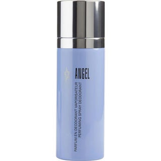 Thierry Mugler Angel Women's 3.4-ounce Deodorant Spray