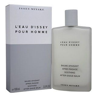 Issey Miyake 'L'Eau d'Issey' Men's 3.3-ounce After Shave Balm