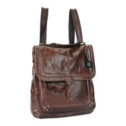 Women's THE SAK Ventura Convertible Backpack Teak