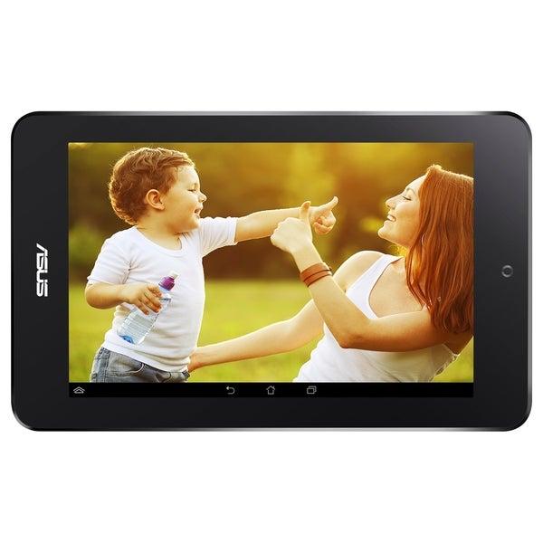 "Asus MeMO Pad HD 7 ME173X-A1-PK Tablet - 7"" - 1 GB DDR3 SDRAM - Media"