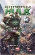 Indestructible Hulk 1: Agent of S.H.I.E.L.D. (Paperback)