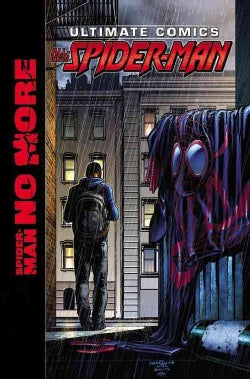 Ultimate Comics Spider-Man 5 (Hardcover)