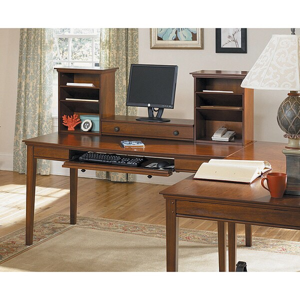 Hudson Valley L Workcenter Free Shipping Today