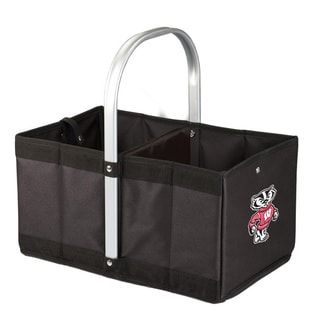 University of Wisconsin Badgers Urban Basket