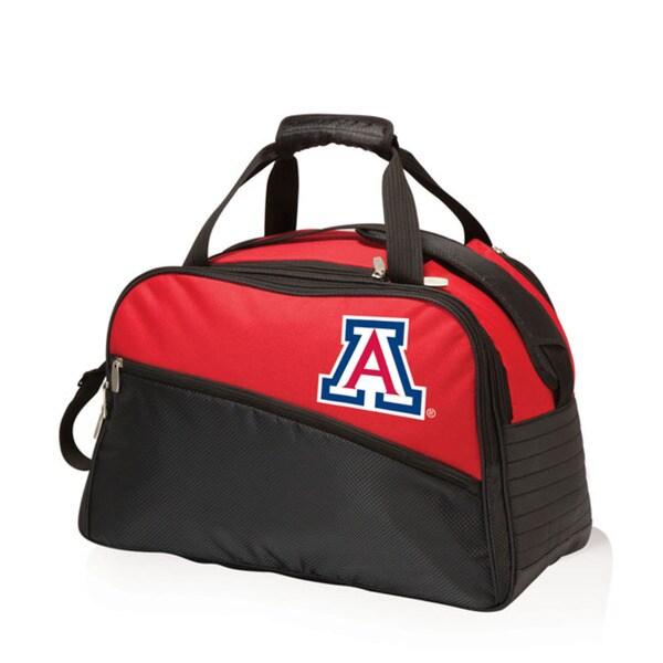 University of Arizona Wildcats Red Tundra Duffel Cooler