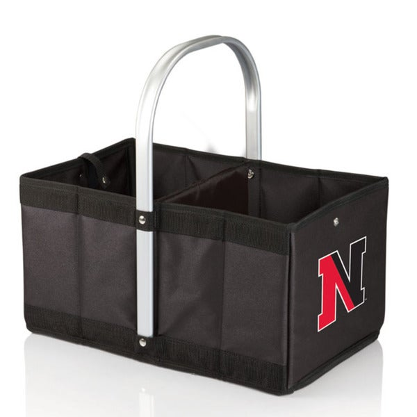 Northeastern University Huskies Urban Basket - Black