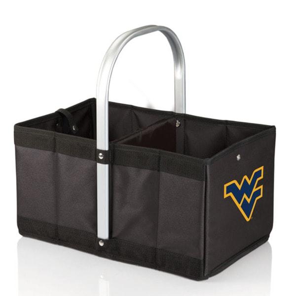 West Virginia University Mountaineers Urban Basket