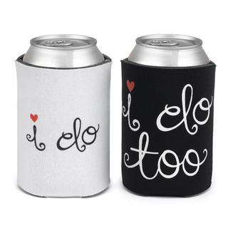 "Hortense B. Hewitt ""I Do"" Can Cooler Set"