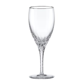 Marquis By Waterford Vintage Iced Beverage Goblets Set Of