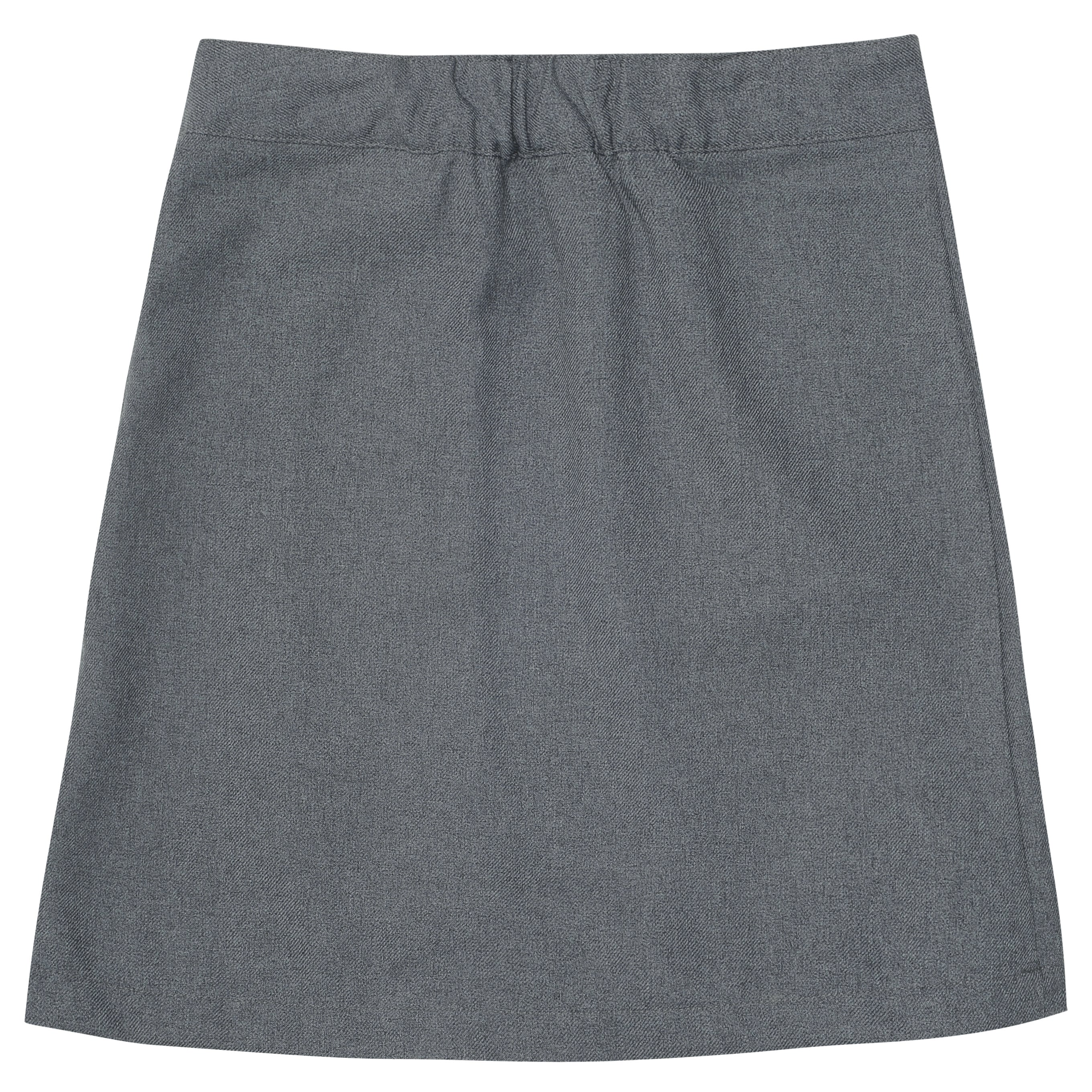 French Toast Girls Front Pleated Skirt with Tabs School Uniform Skirt