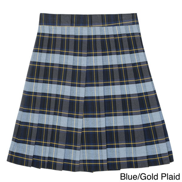 b0ee3ed1d4 Shop French Toast Girls Plaid Pleated Skirt - Free Shipping On ...