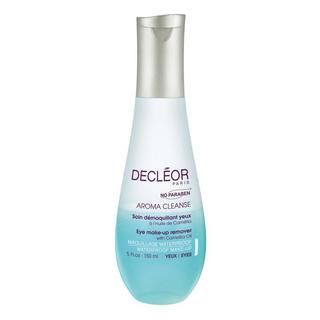 Decleor Aroma Cleanse 5-ounce Eye Makeup Remover