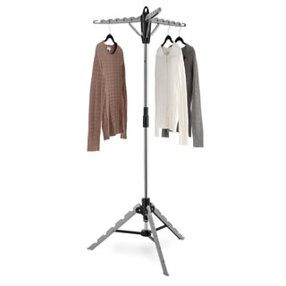 Whitmor 6036-3870 Garment and Drying Rack
