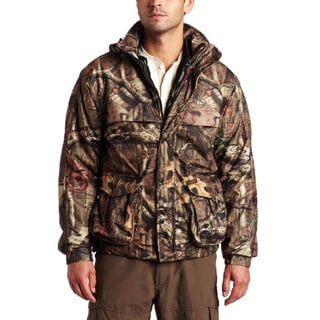 Yukon Gear 3N1 Insulated Parka