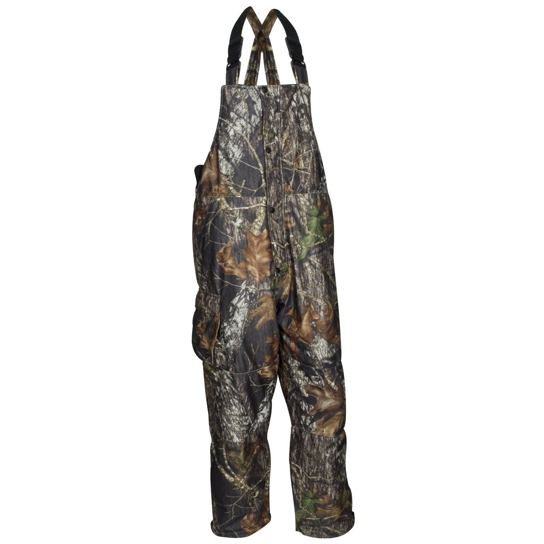 Yukon Gear Insulated Hunting Bib Overstock 8280458