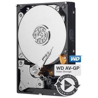 """WD AV-GP WD30EURX 3 TB 3.5"""" Internal Hard Drive"""