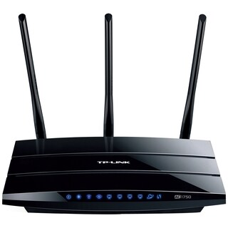 TP-LINK Archer C7 AC1750 Dual Band Wireless AC Gigabit Router, 2.4GHz|https://ak1.ostkcdn.com/images/products/8280493/TP-LINK-Archer-C7-AC1750-Dual-Band-Wireless-AC-Gigabit-Router-2.4GHz-P15601248.jpg?_ostk_perf_=percv&impolicy=medium