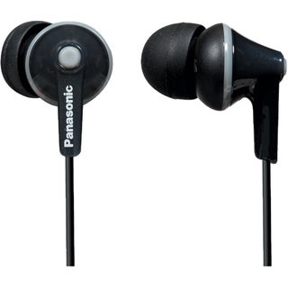 Panasonic Earbud Headphones