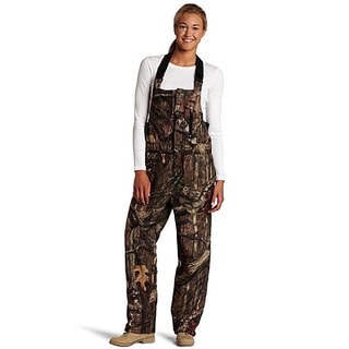 Yukon Gear Ladies Bib Overall Break Up Infinity