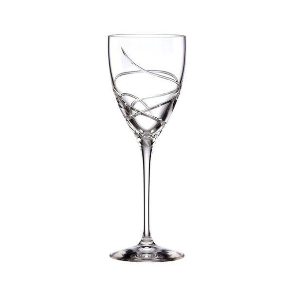 Lenox Adorn Signature Crystal Wine Glass
