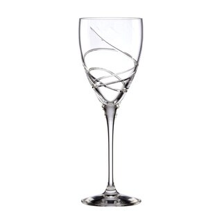 Lenox Adorn Signature Crystal Goblet