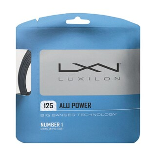 Luxilon Big Banger ALU Power 16L Tennis String